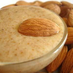 IS ALMOND BUTTER PALEO?