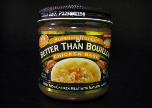IS BETTER THAN BOUILLON PALEO?