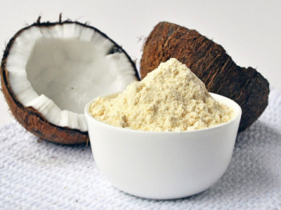 IS COCONUT FLOUR PALEO?
