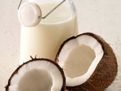 IS COCONUT MILK PALEO?