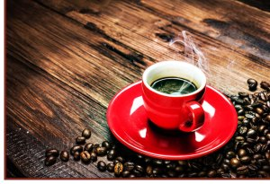 IS COFFEE PALEO?