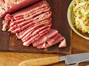 IS CORNED BEEF PALEO?