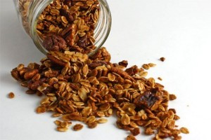 is granola paleo