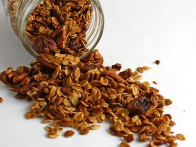 IS GRANOLA PALEO?