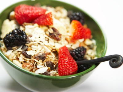 IS MUESLI PALEO?