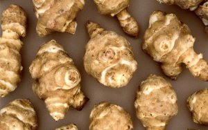 ARE JERUSALEM ARTICHOKES PALEO?