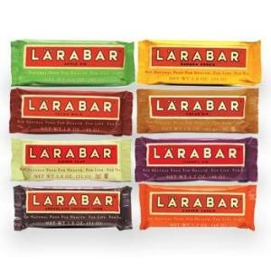 ARE LARA BARS PALEO?