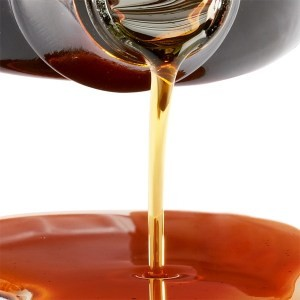 IS MAPLE SYRUP PALEO?