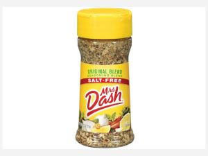 ARE MRS. DASH SEASONING BLENDS PALEO