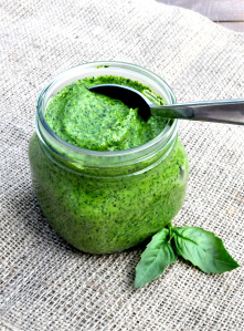 IS PESTO PALEO?