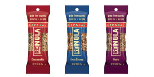 IS LARABAR'S RENOLA PALEO?
