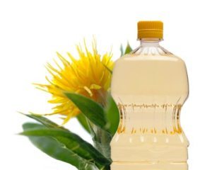 IS SAFFLOWER OIL PALEO?