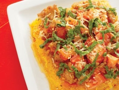 IS SPAGHETTI SQUASH PALEO?