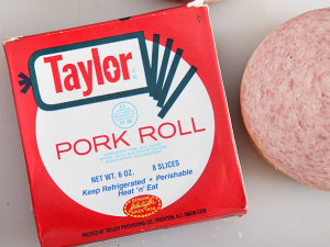 IS PORK ROLL (TAYLOR HAM) PALEO?