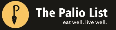 The Paleo Diet Food List