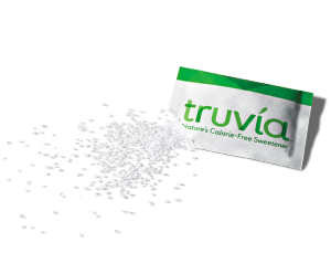 IS TRUVIA PALEO?