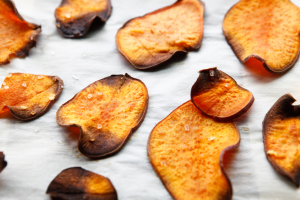 ARE SWEET POTATO CHIPS PALEO?