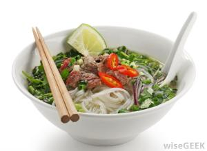 IS PHO PALEO?