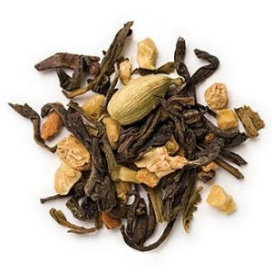 IS CHAI TEA PALEO?