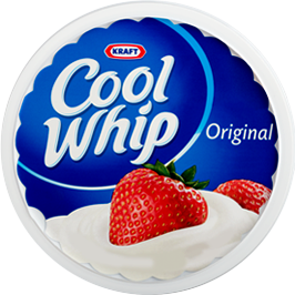 IS COOL WHIP PALEO?