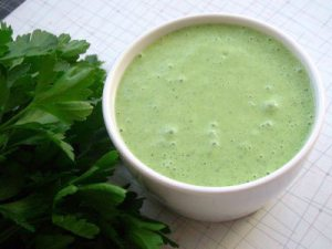 IS GREEN GODDESS DRESSING PALEO?