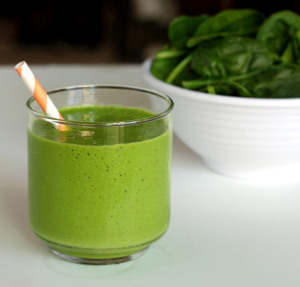 ARE GREEN SMOOTHIES PALEO?