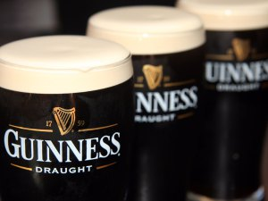 IS GUINNESS PALEO?