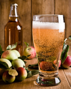 IS HARD CIDER PALEO?