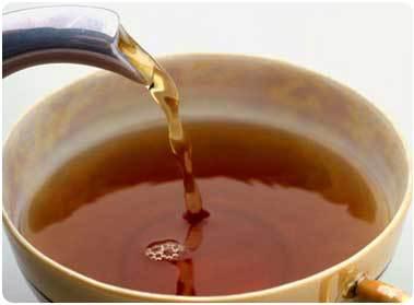 IS FLAVORED TEA PALEO?