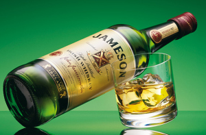 IS JAMESON IRISH WHISKEY PALEO?
