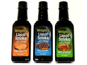IS LIQUID SMOKE PALEO?