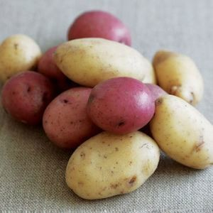 ARE NEW POTATOES PALEO?