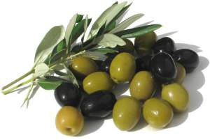 ARE OLIVES PALEO?