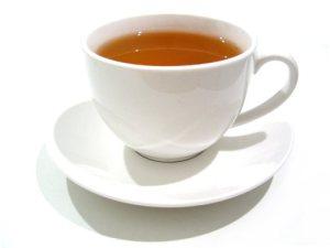 IS TEA PALEO?